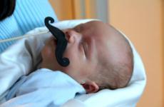 Babyshower voor mannen